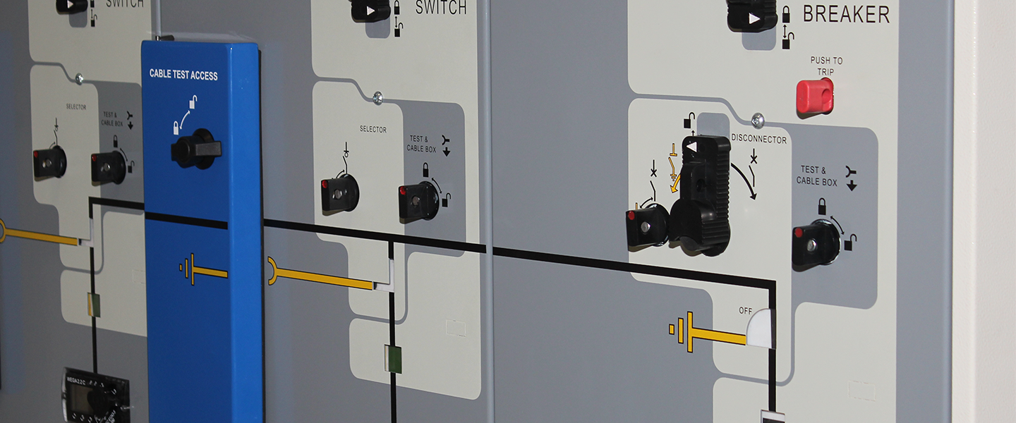 Lucy Electric - Secondary Power Distribution Products